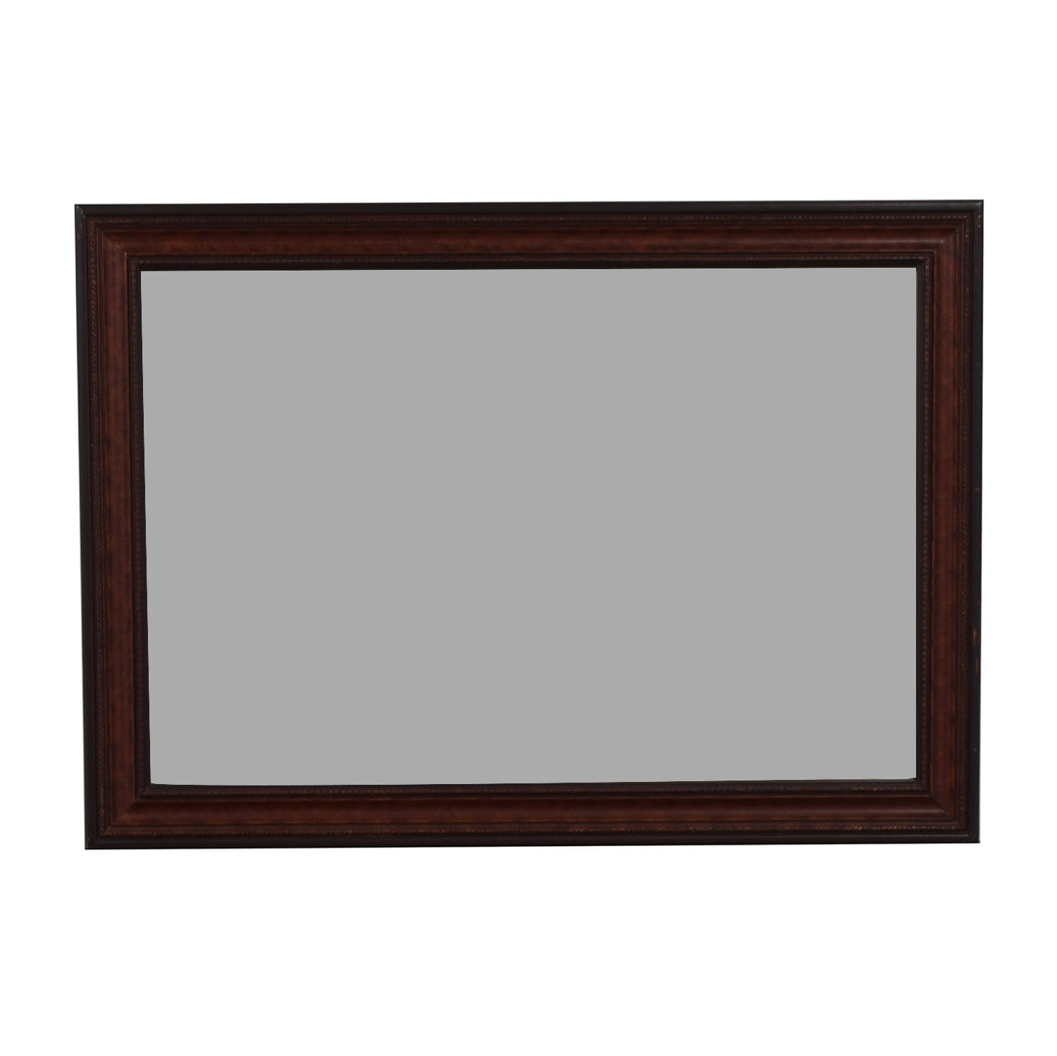 buy Wood Framed Wall Mirror  Mirrors
