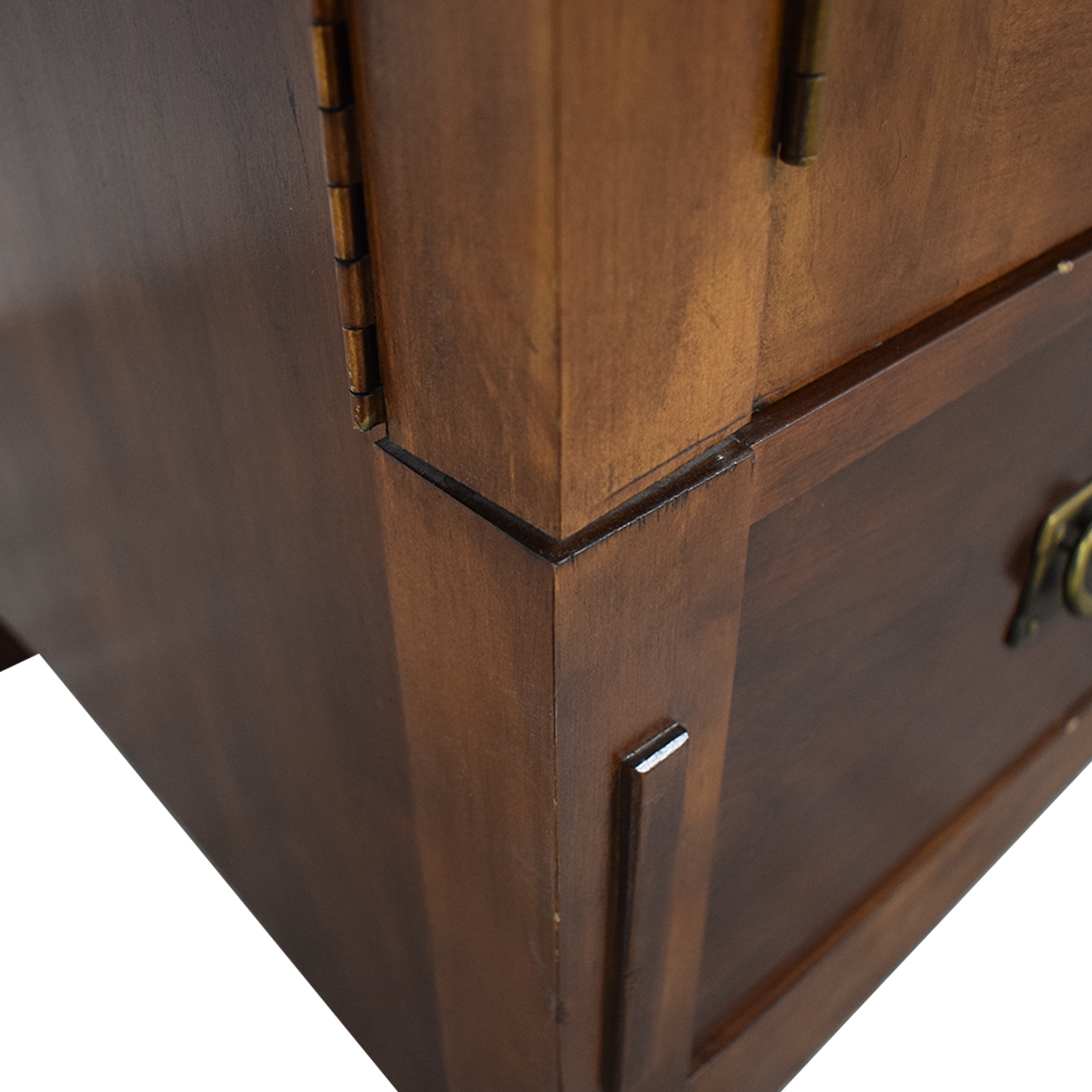 buy  Mission Style Armoire online