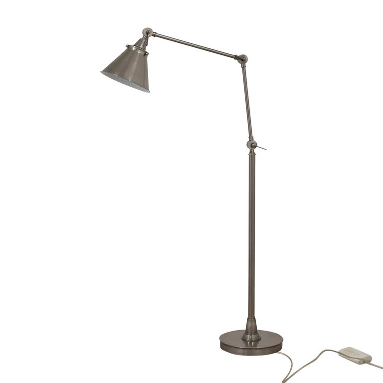 Pottery Barn Architect's Task Floor Lamp sale