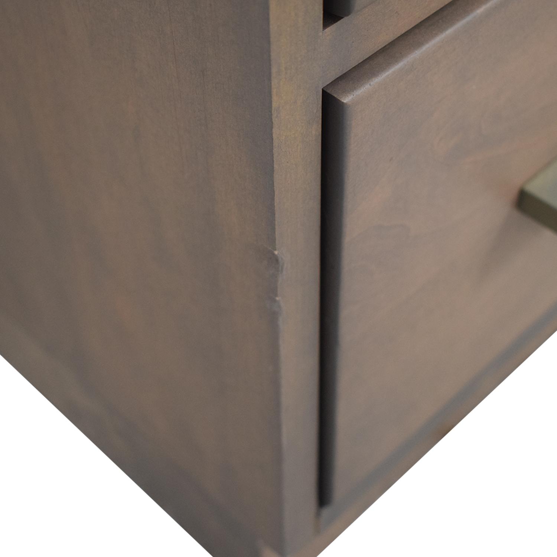 Room & Board Room & Board Linear Custom Modular Storage Armoire coupon