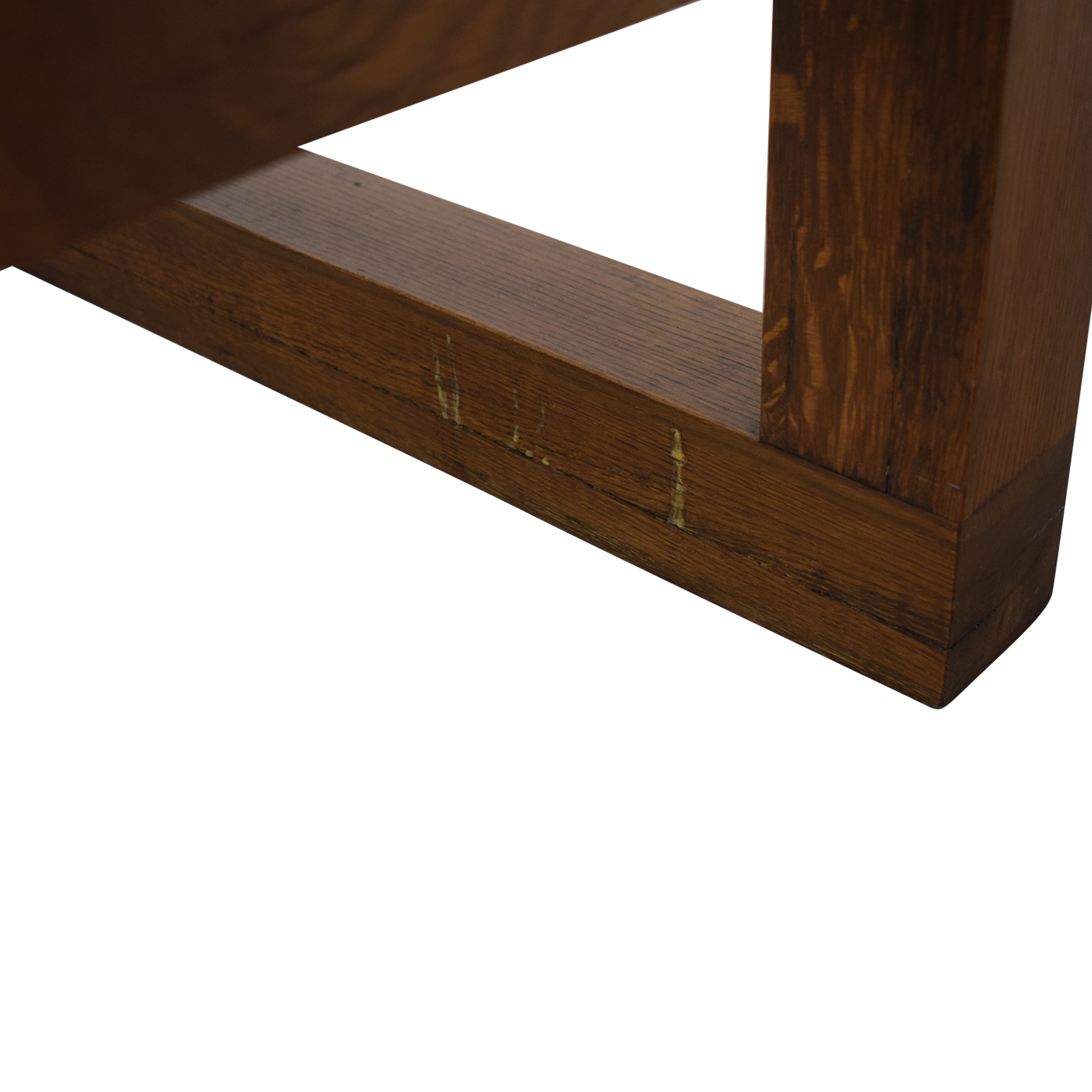 Glass and Wood Coffee Table price