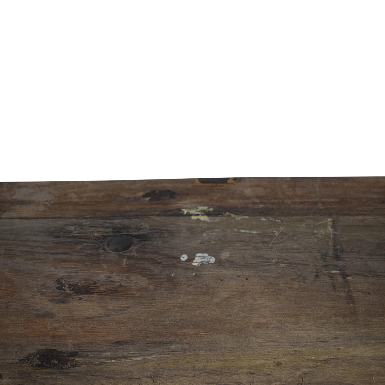 Hudson Goods Reclaimed Wood Bookshelf / Bookcases & Shelving