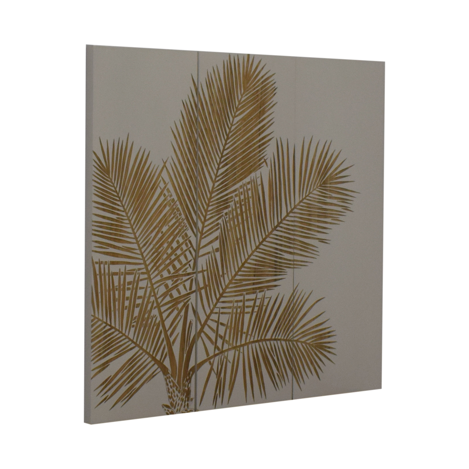 Z Gallerie Z Gallerie Palm Garden Panel Wall Art