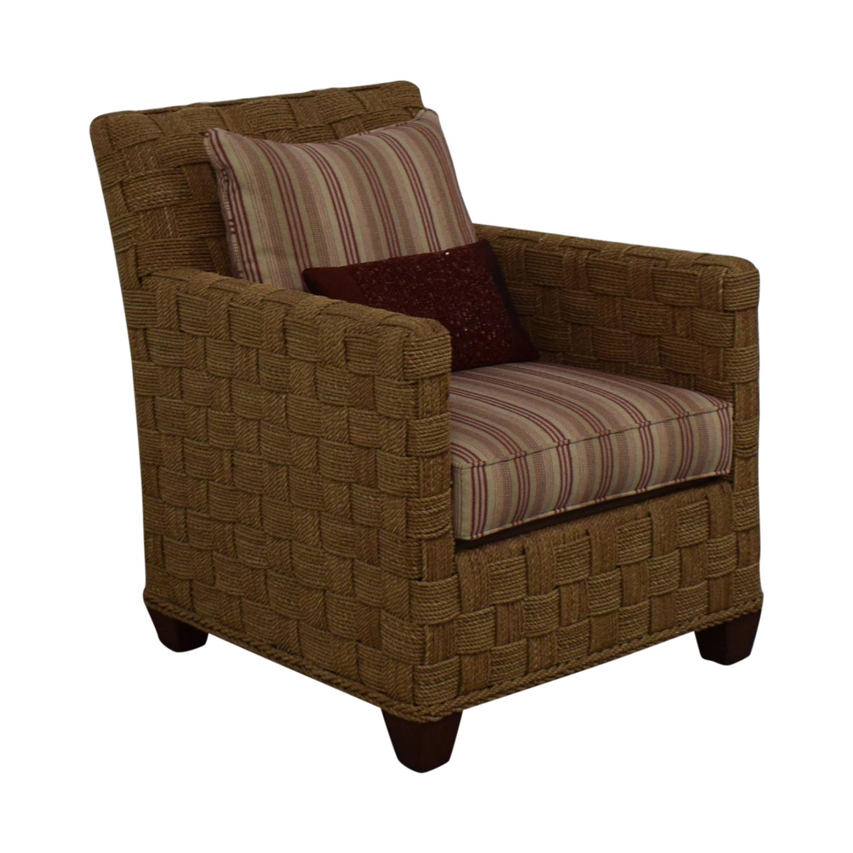 Ethan Allen Ethan Allen Balta Accent Chair for sale