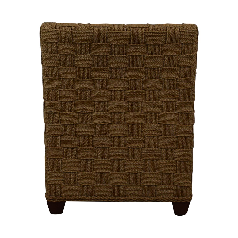 buy Ethan Allen Balta Accent Chair Ethan Allen Accent Chairs