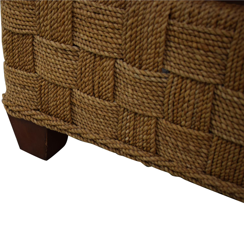 shop Ethan Allen Balta Accent Chair Ethan Allen Accent Chairs
