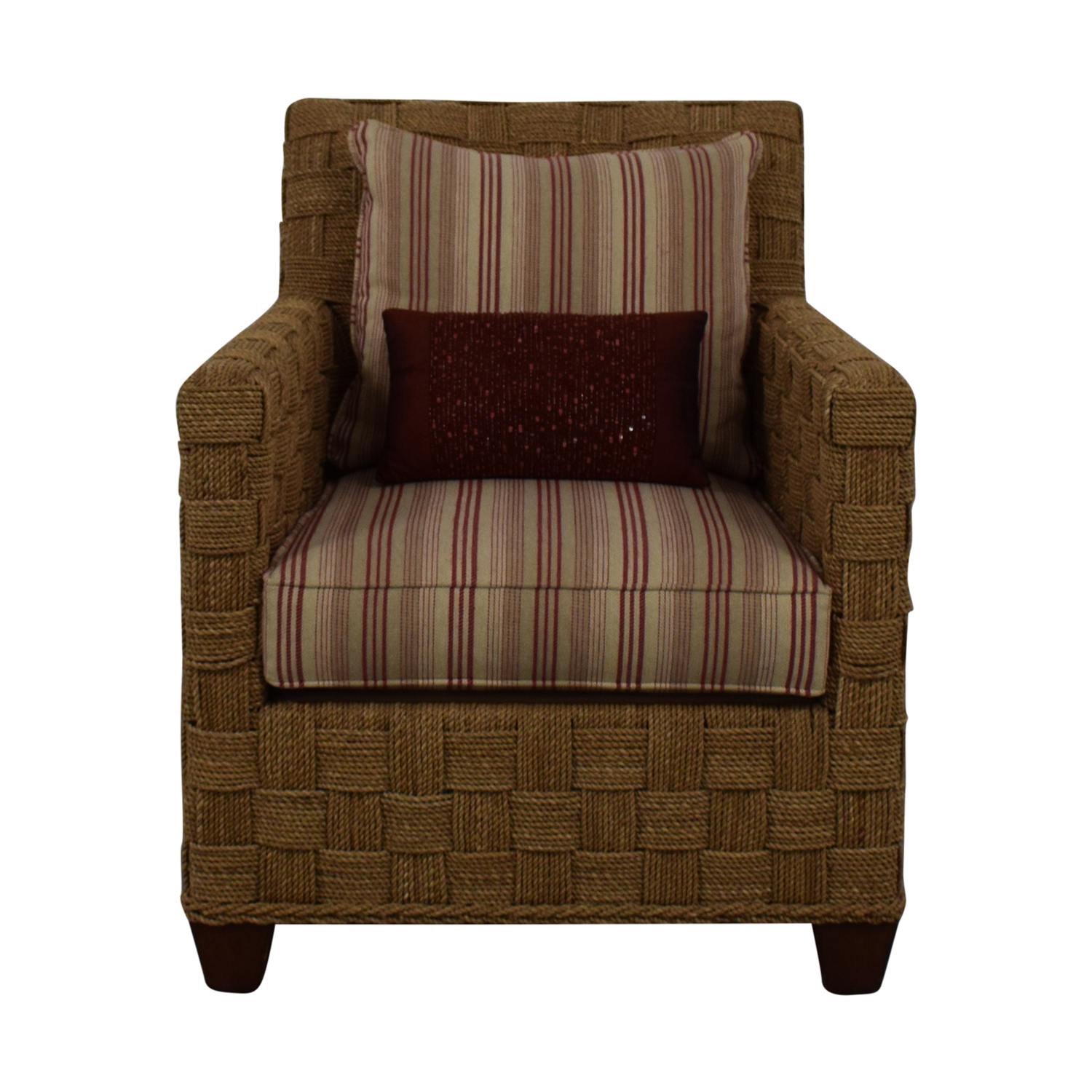 Ethan Allen Ethan Allen Balta Accent Chair discount