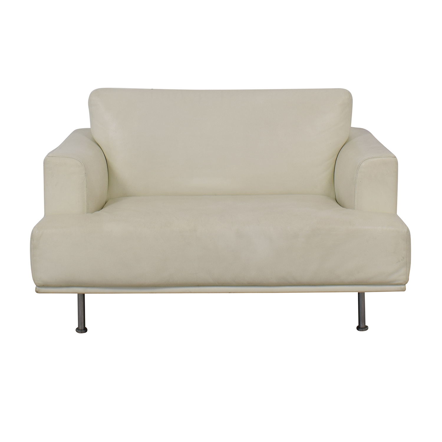 Cassina Cassina White Nest Sofa by Piero Lissoni price