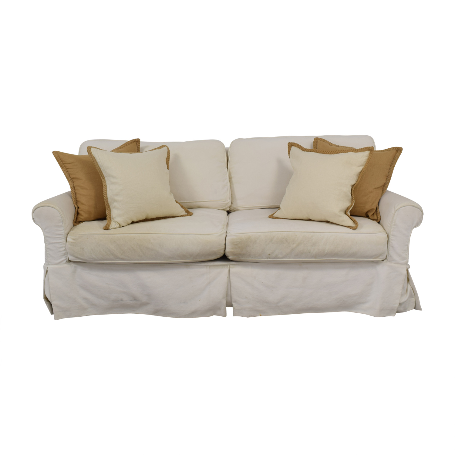 shop Crate & Barrel Montclair Sofa Crate & Barrel Sofas