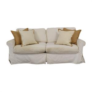 Crate & Barrel Crate & Barrel Montclair Sofa for sale