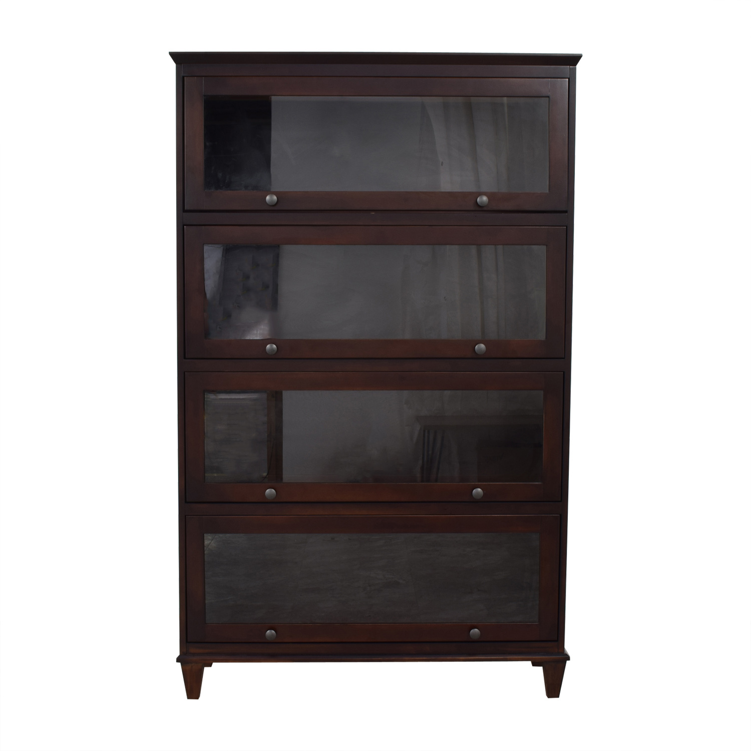 Ethan Allen Ethan Allen Marshall Barrister Bookcase