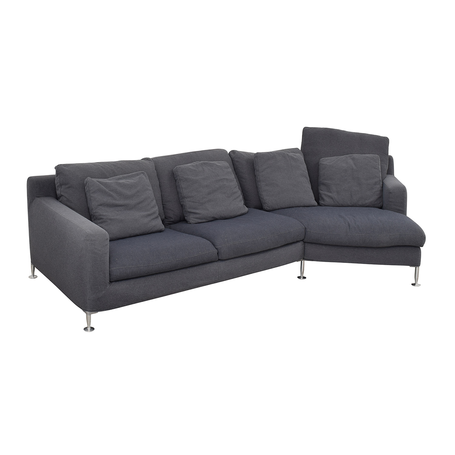 B&B Italia B&B Italia Harry Sectional Sofas