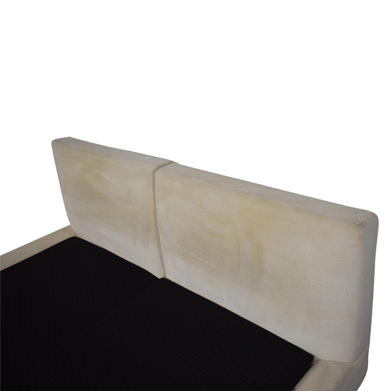 Minotti Minotti King Bed Frame on sale