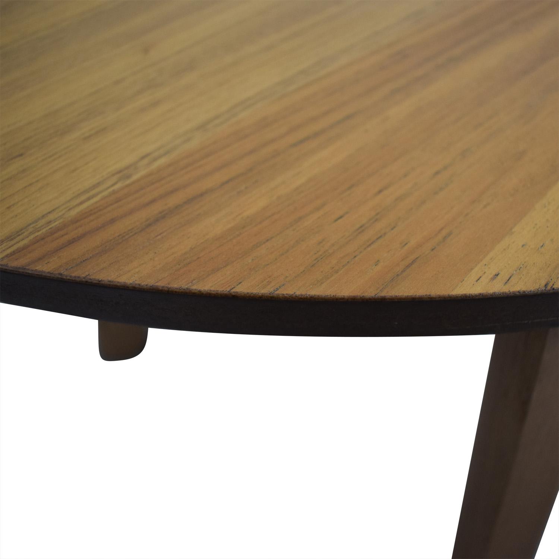 IKEA IKEA Stockholm Coffee Table dimensions