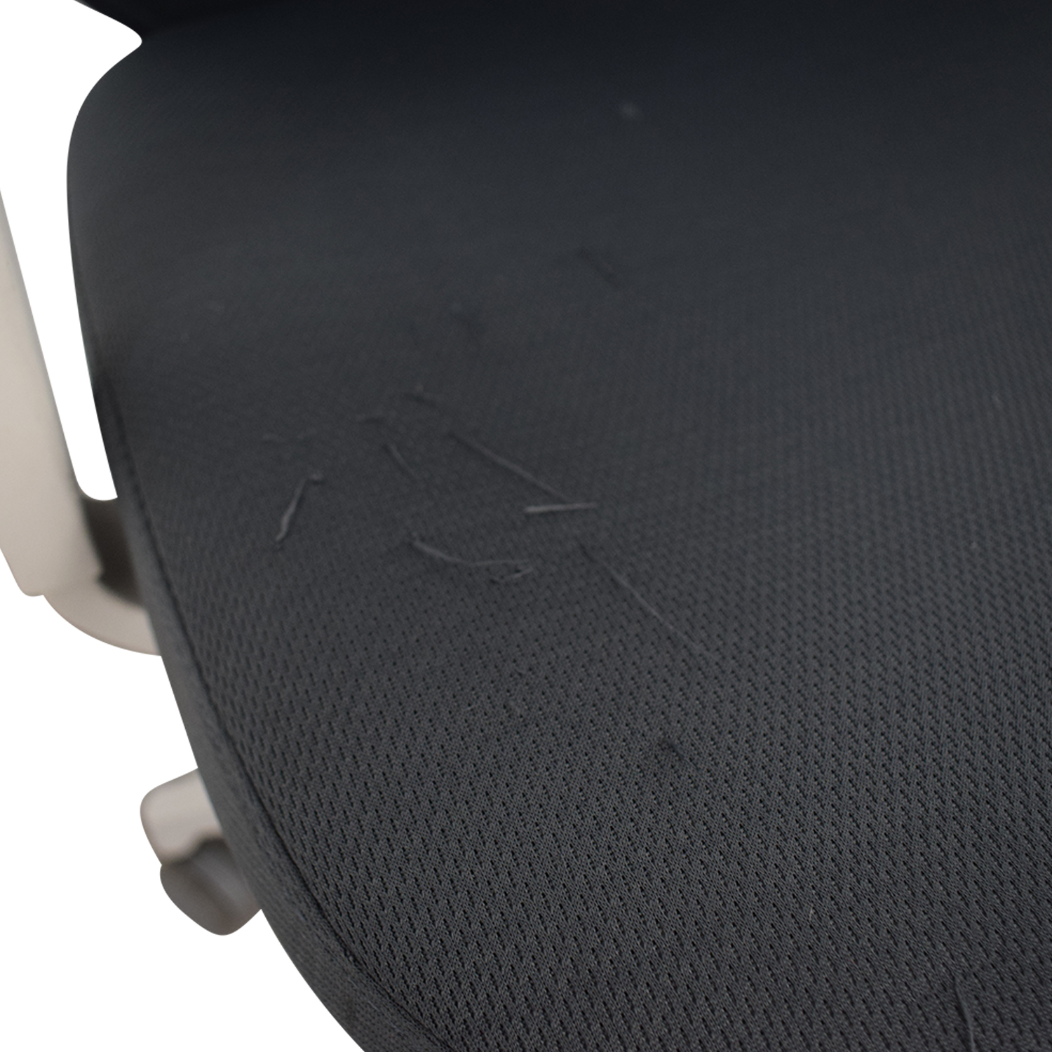 buy Poppin Gray Max Task Chairs Poppin
