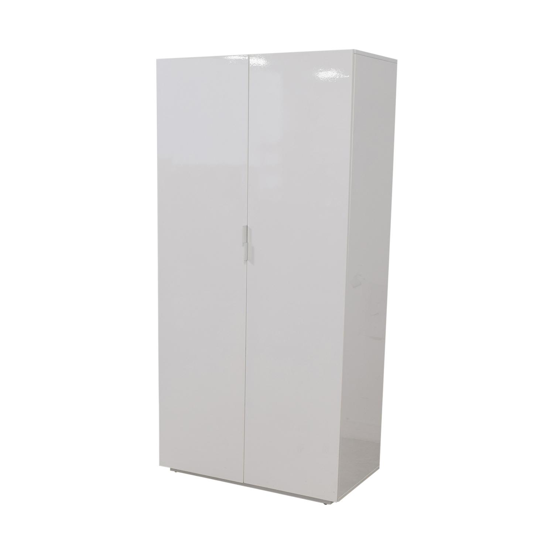 West Elm West Elm Storage Cabinet Storage