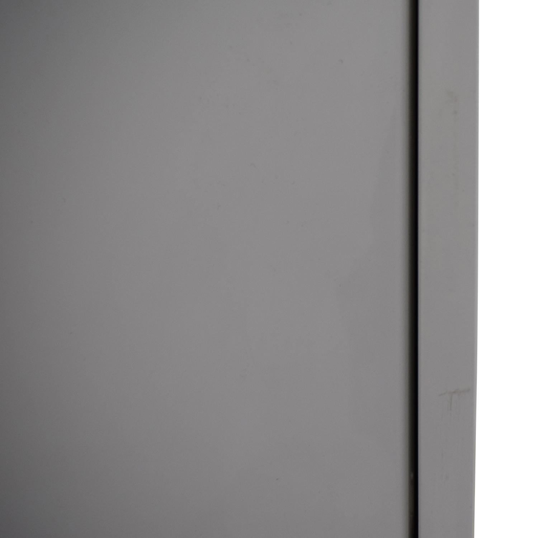 West Elm Storage Cabinet / Storage