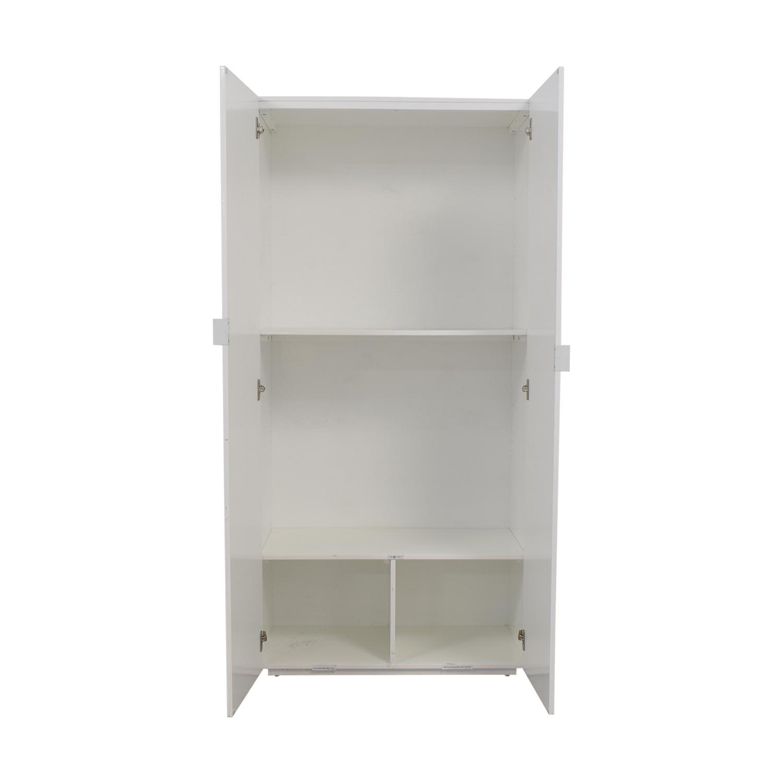 shop West Elm Storage Cabinet West Elm Cabinets & Sideboards