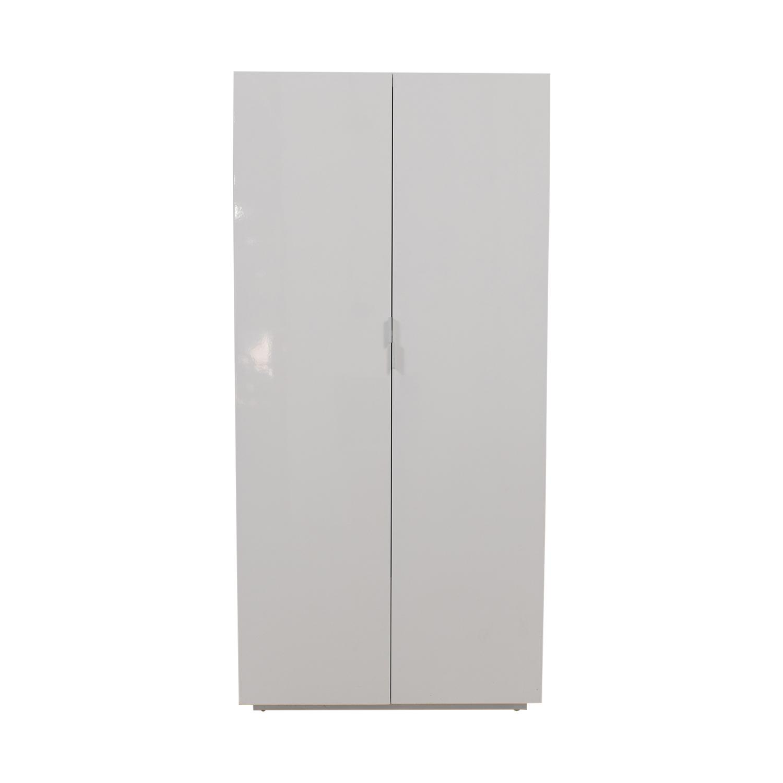 buy West Elm Storage Cabinet West Elm Storage