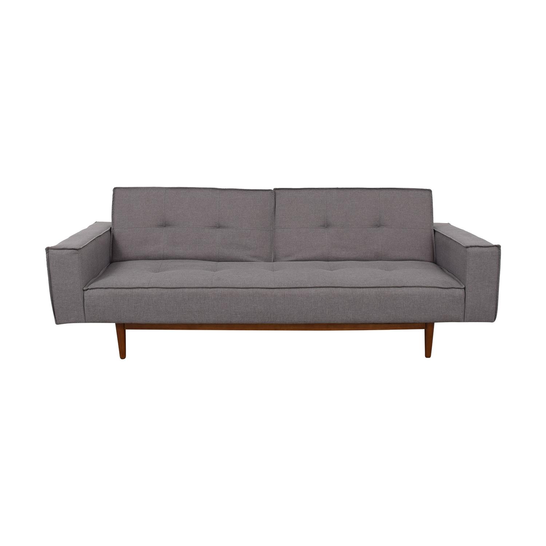 Aeon Furniture Aeon Furniture Sofa gray