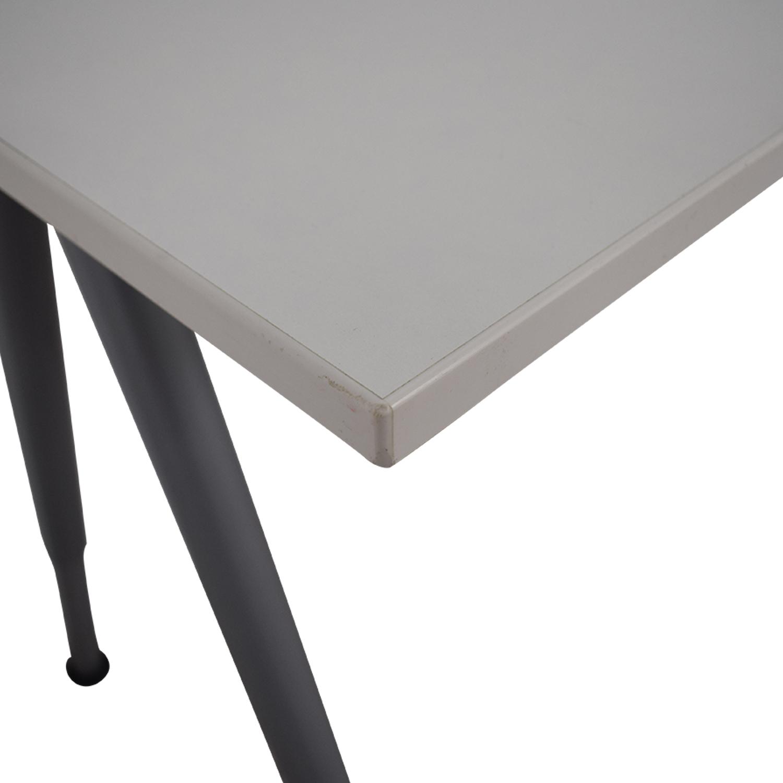 IKEA IKEA Thyge White Desk nyc