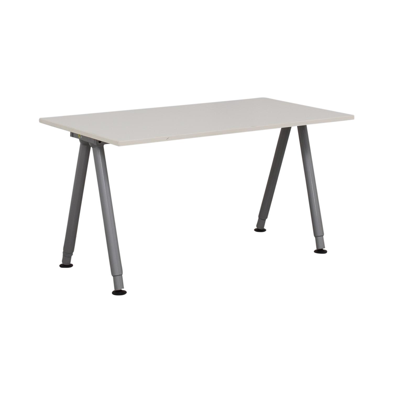 shop IKEA IKEA Thyge White Desk online