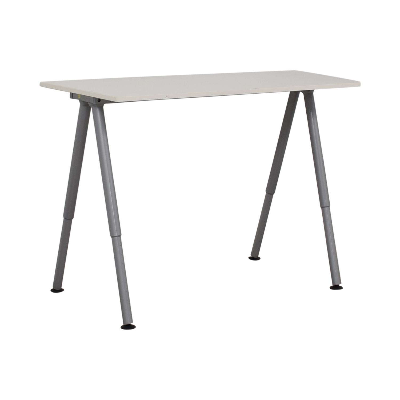 IKEA IKEA Thyge White Desk for sale