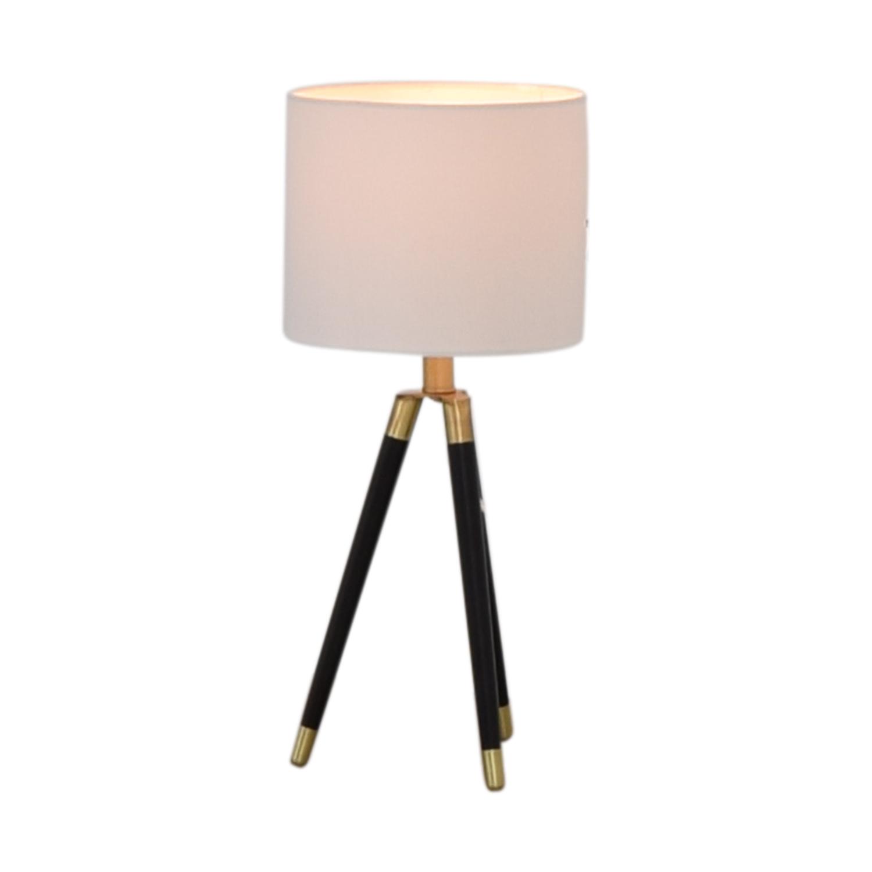 StyleCraft Tripod Table Lamp StyleCraft