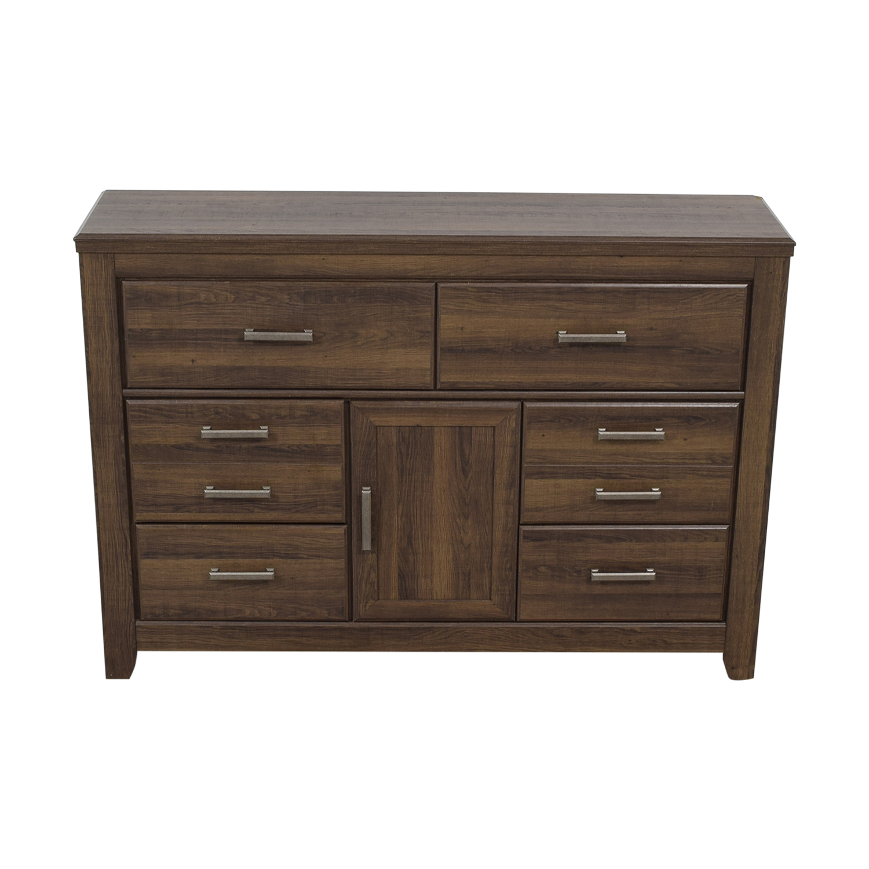 Ashley Furniture Ashley Furniture Six-Drawer Dresser for sale