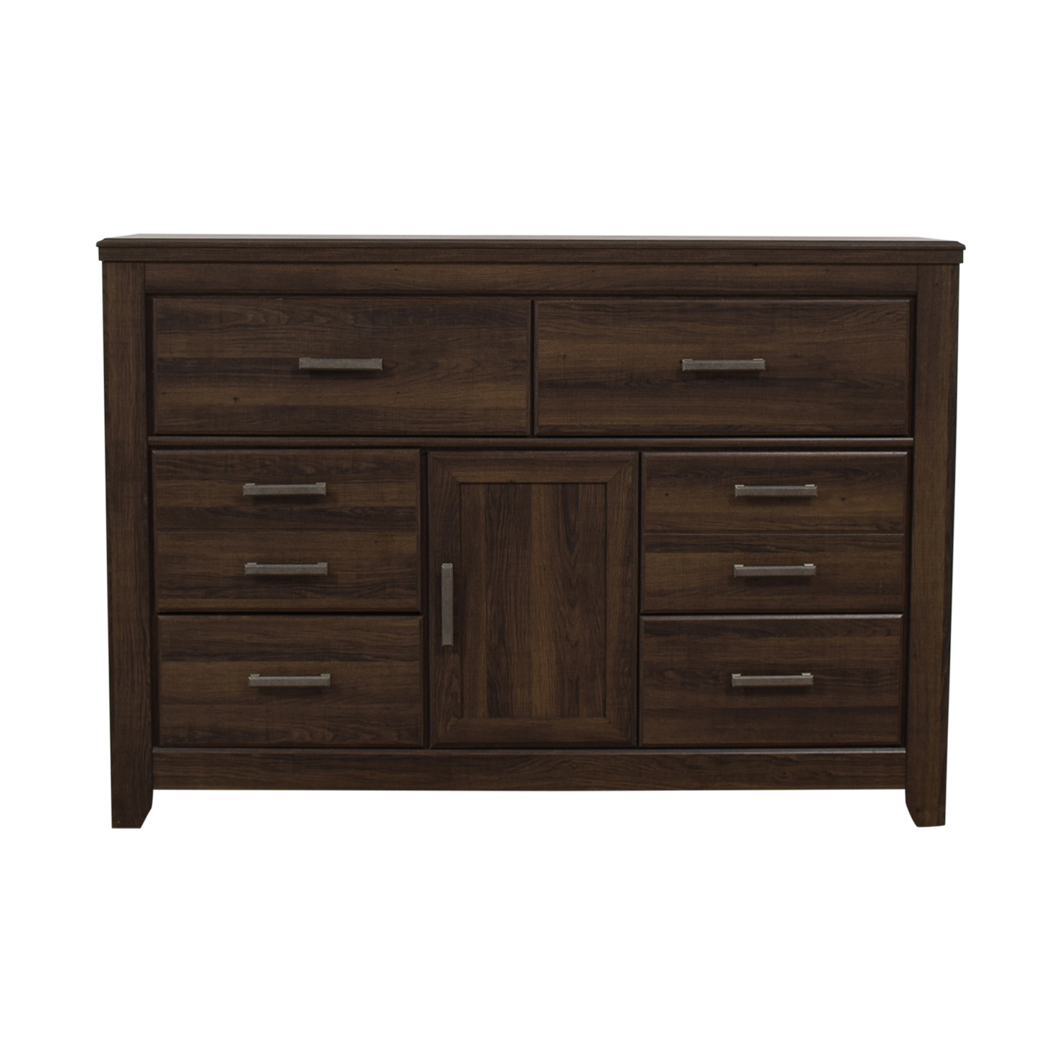 Ashley Furniture Six-Drawer Dresser sale