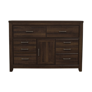 buy Ashley Furniture Six-Drawer Dresser Ashley Furniture Storage