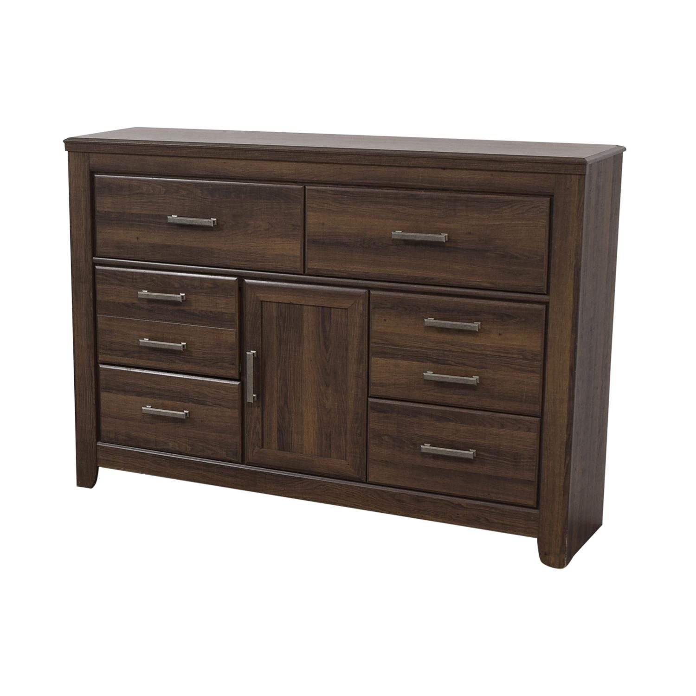 Buy Ashley Furniture: Ashley Furniture Ashley Furniture Six-Drawer