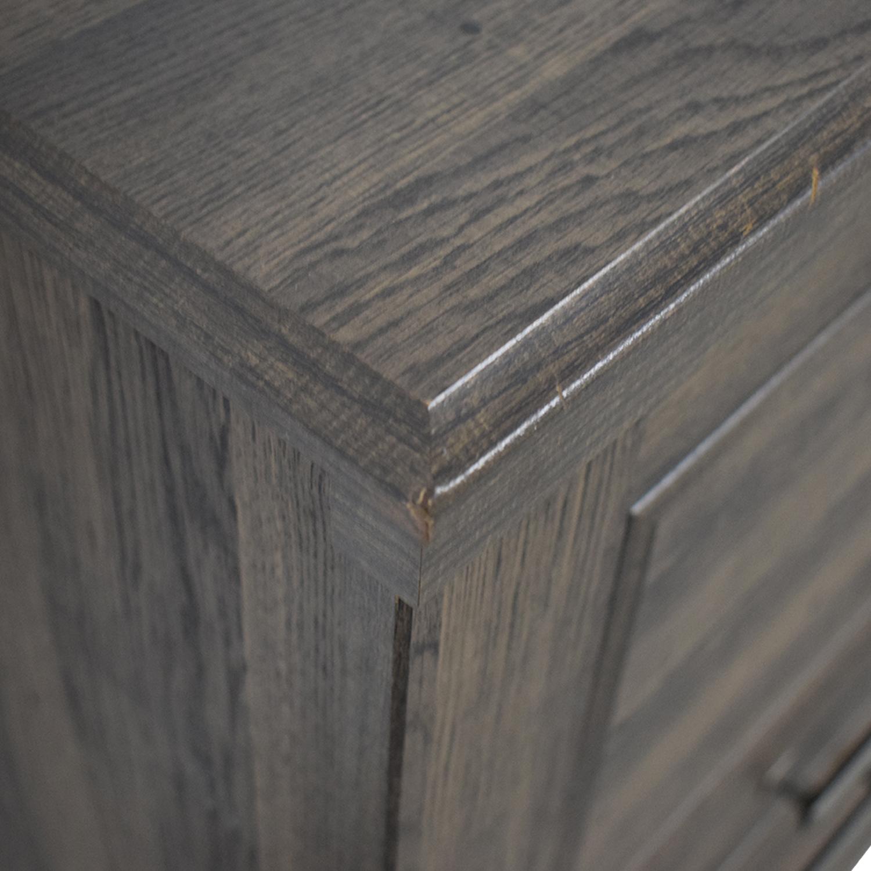 Ashley Furniture Ashley Furniture Six-Drawer Dresser dimensions