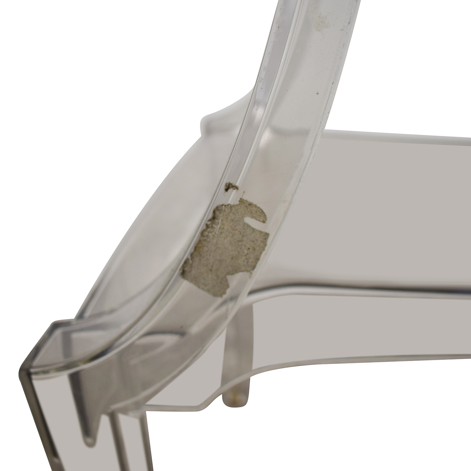 shop Kartell Philippe Starck Louis Ghost Arm Chairs Kartell