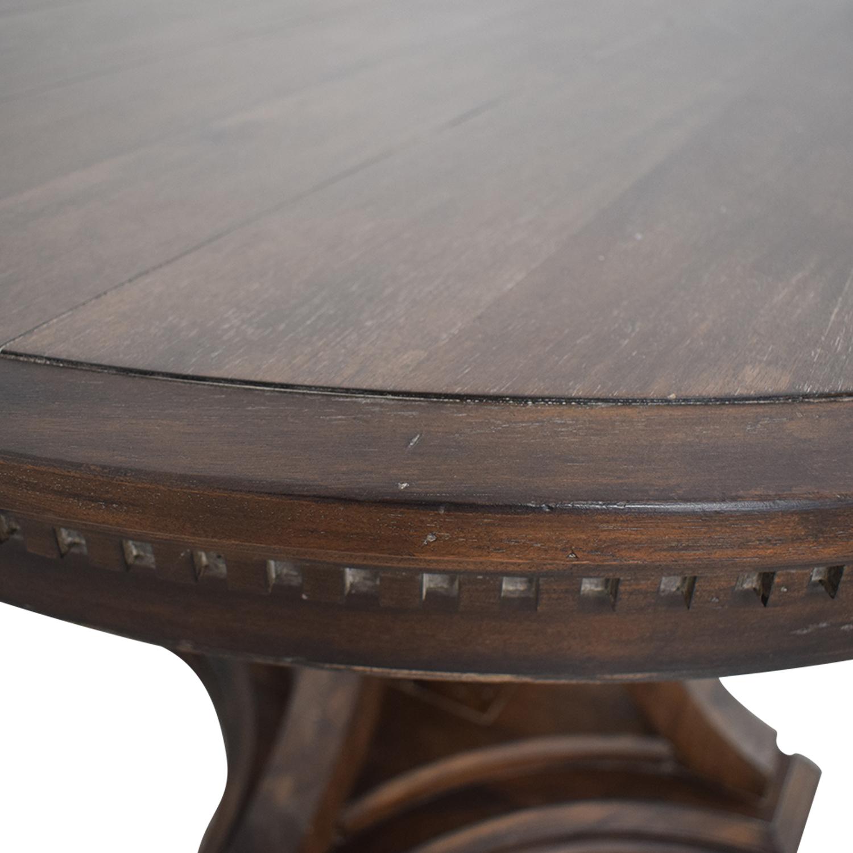 Restoration Hardware St James Round