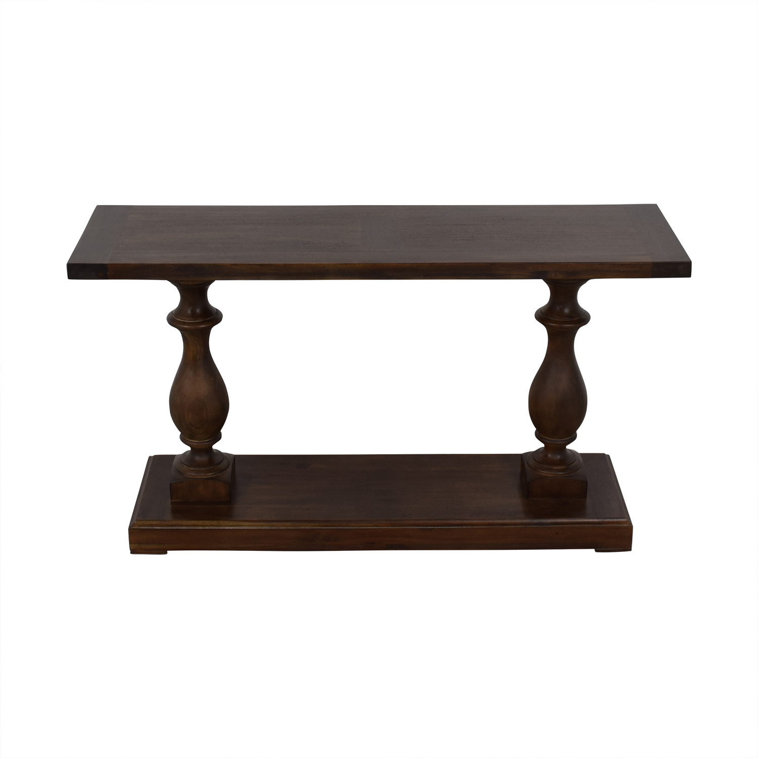 Restoration Hardware 17th C. Monastery Console Table sale