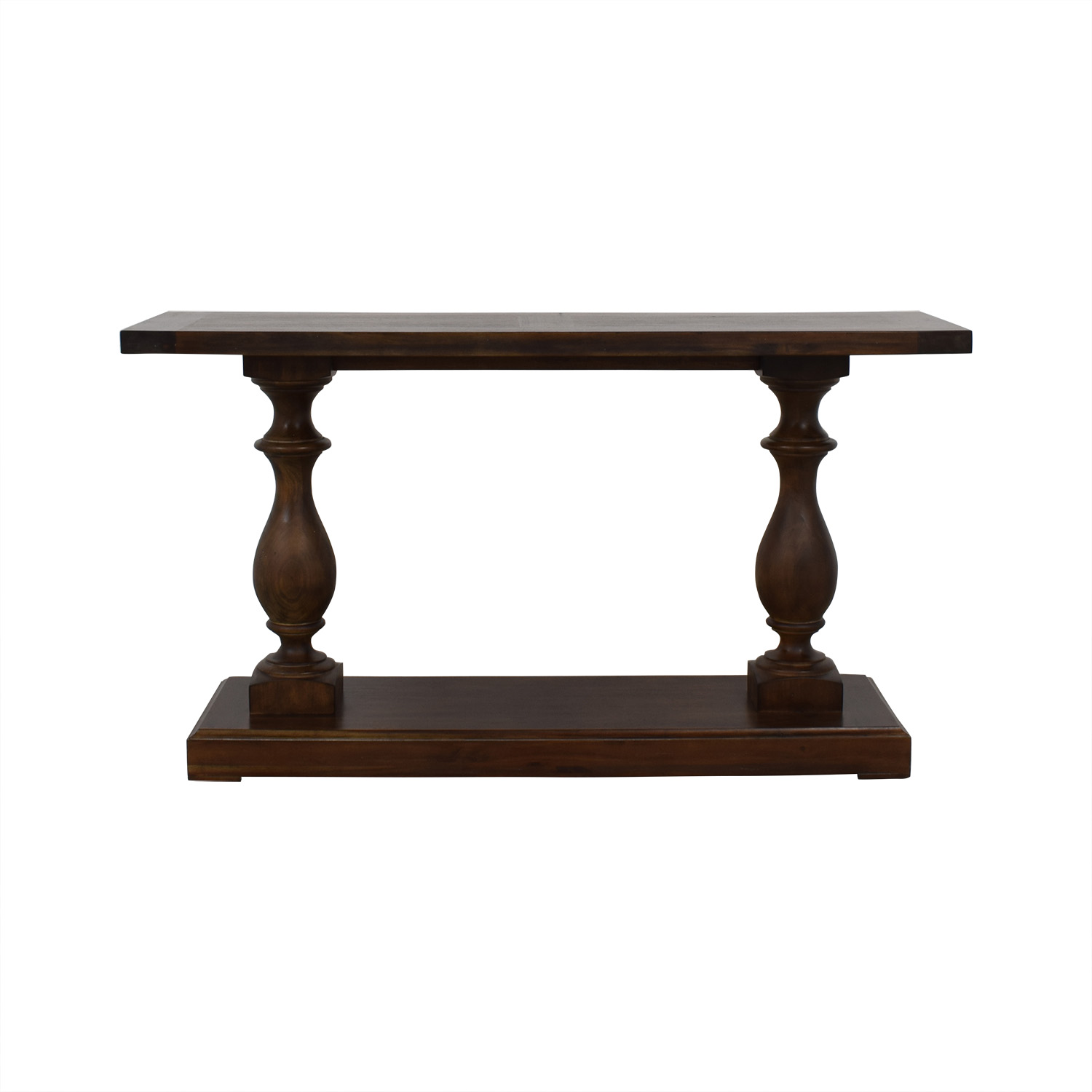 74 Off Restoration Hardware 17th C Monastery Console Table Tables