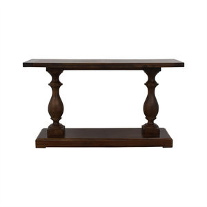 Restoration Hardware Restoration Hardware 17th C. Monastery Console Table used