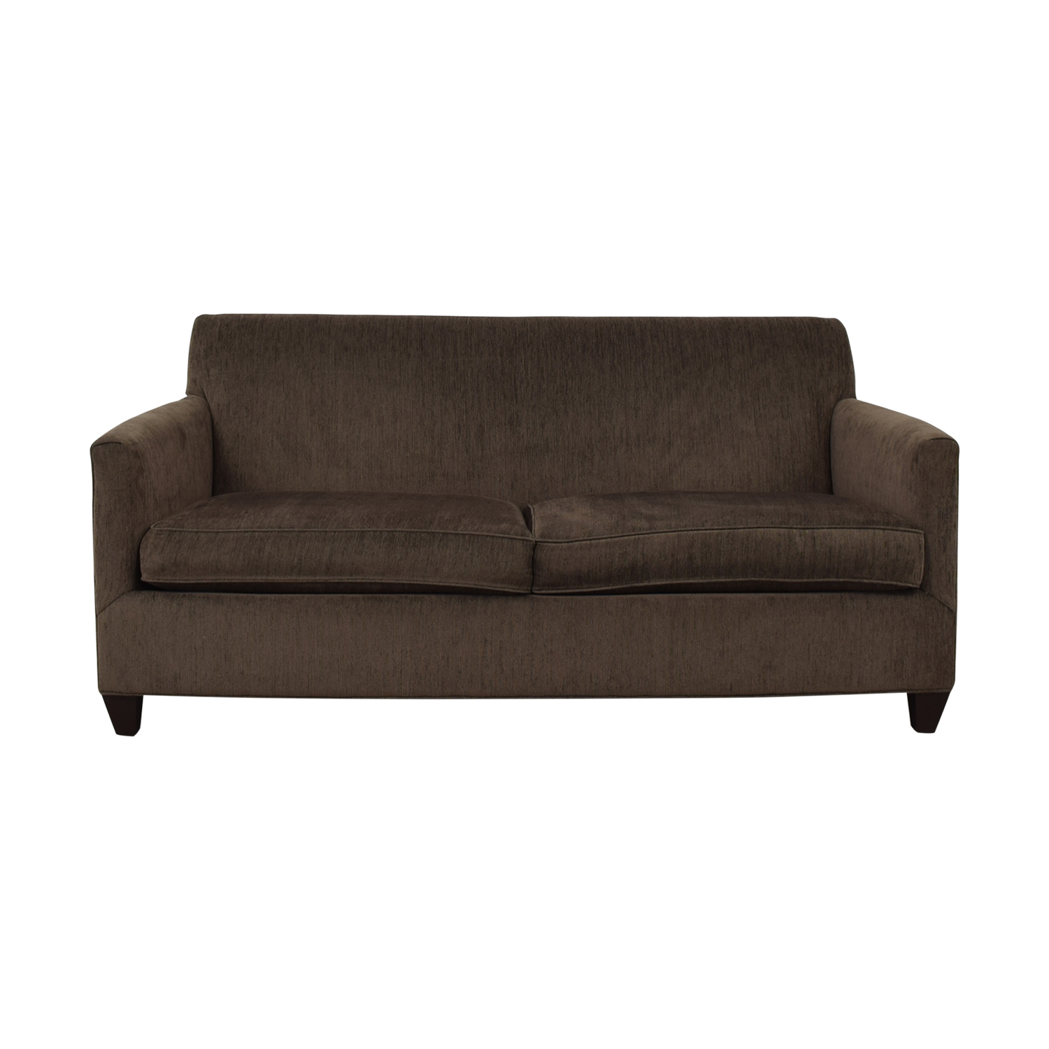 Young's Furniture Young's Furniture Two-Cushion Sofa nyc