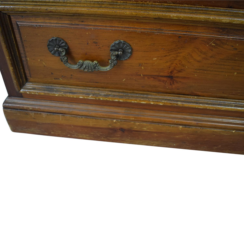 buy Antique Armoire