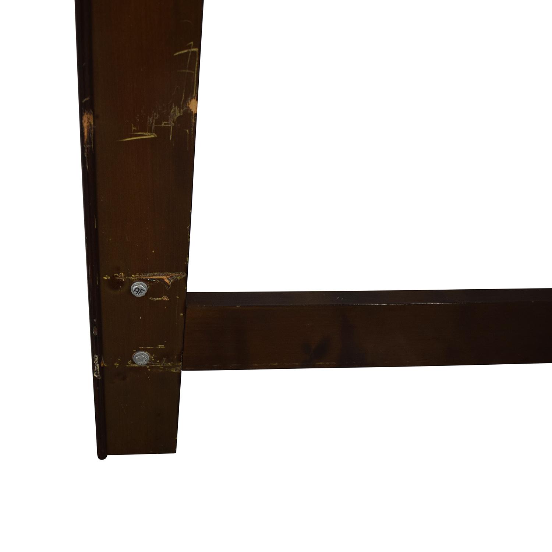 Roma Furniture Wood Queen Headboard / Beds