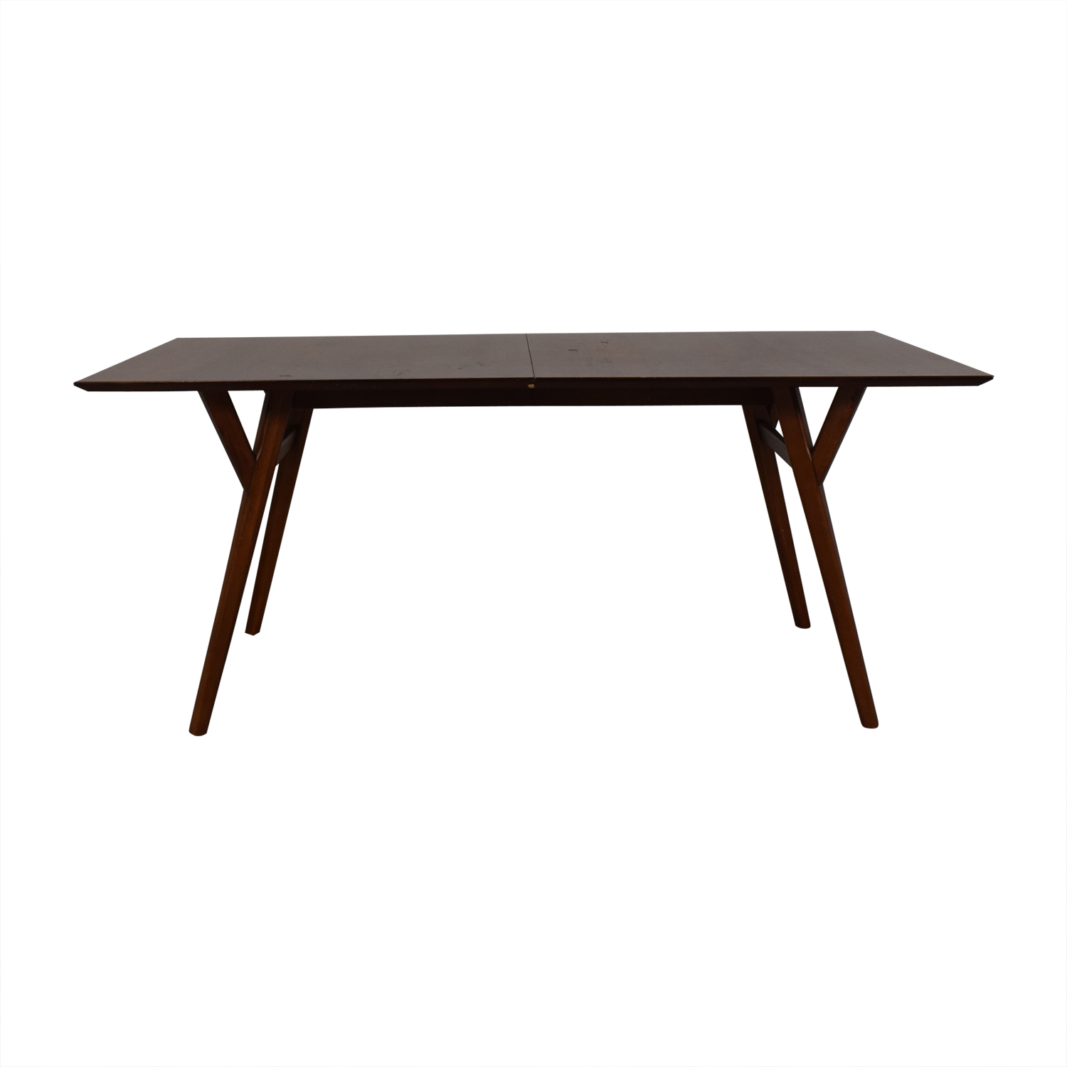 West Elm West Elm Extendable Dining Table second hand