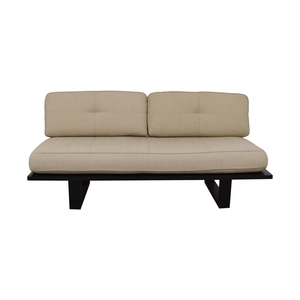shop West Elm West Elm Armless Sofa online