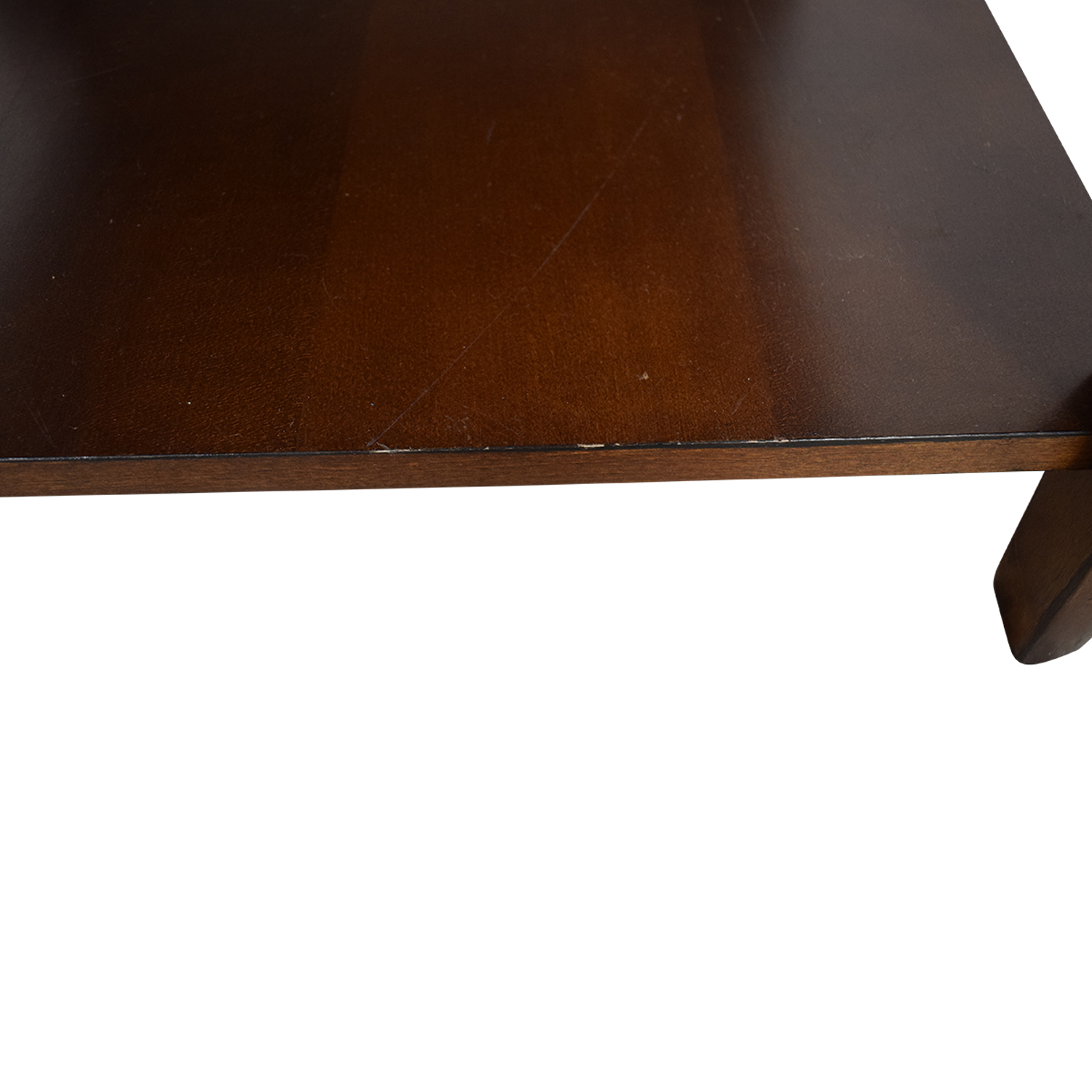 buy Coaster Coaster Mahogany Single-Drawer Broad End Table online