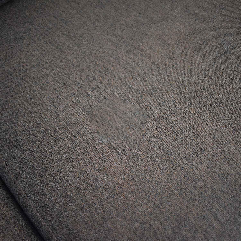 Design Within Reach Bensen Neo Grey Chaise Sectional Design Within Reach