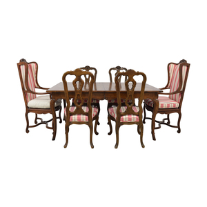 Hekman Furniture Hekman Furniture Upholstered Dining Set coupon