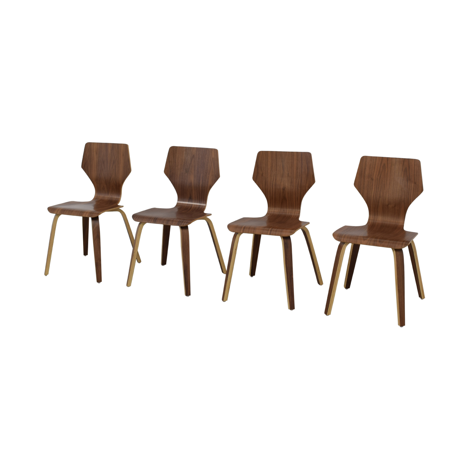 Wood Dining Room Chairs on sale
