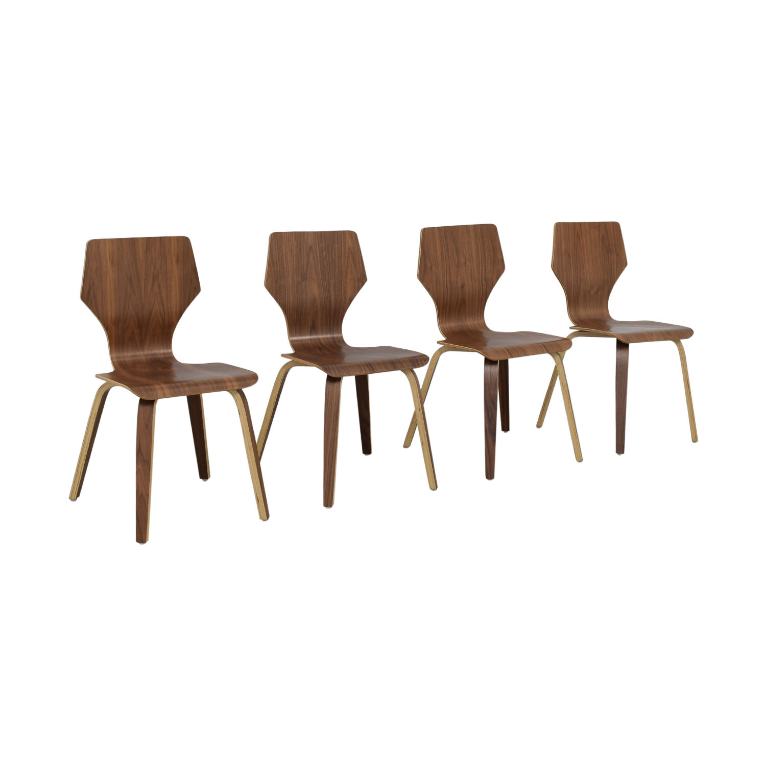 shop Wood Dining Room Chairs  Chairs