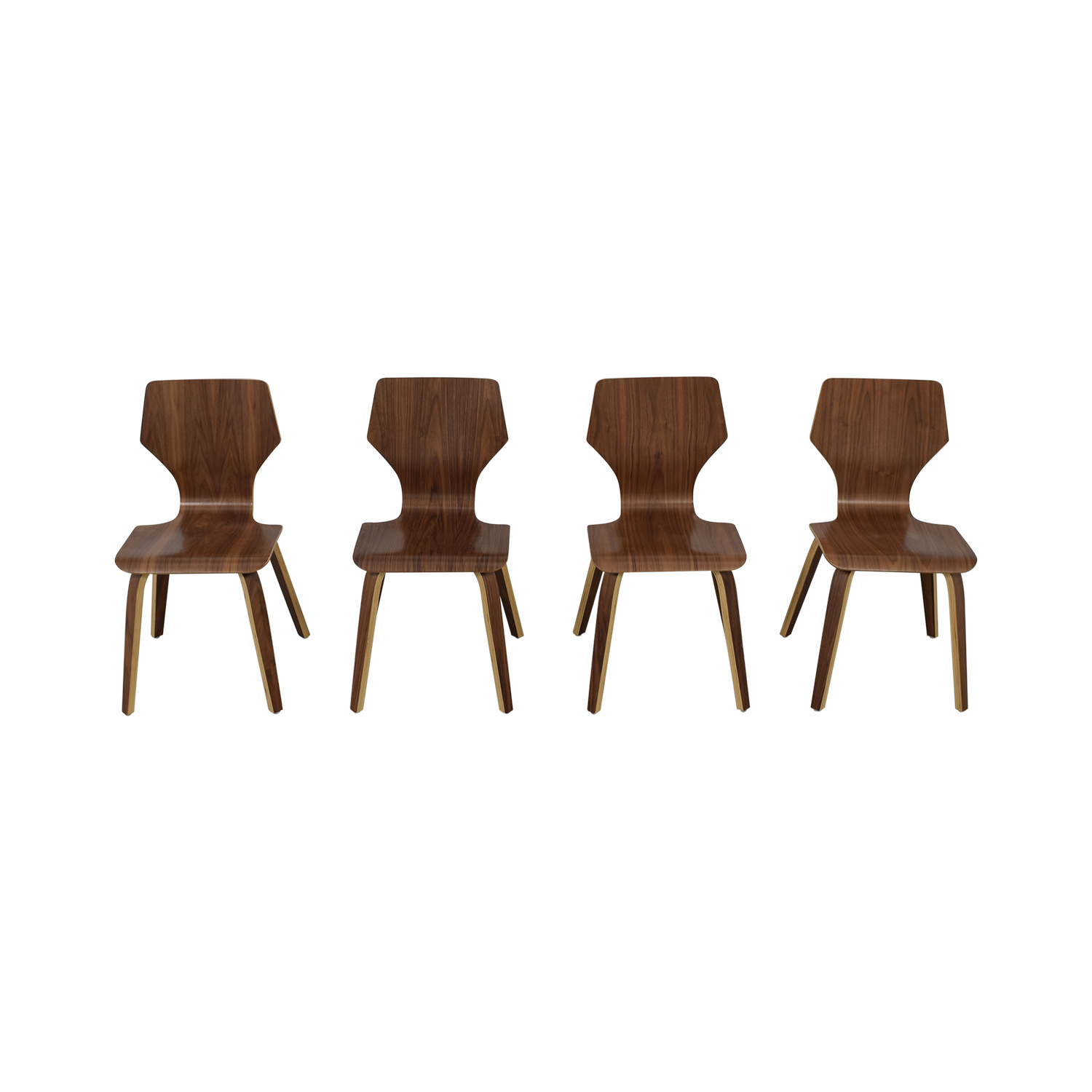 Wood Dining Room Chairs discount