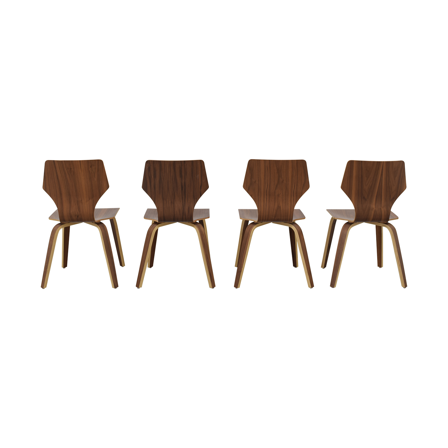 buy Wood Dining Room Chairs  Chairs